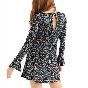 Women's Free People Cute Fashion Dress S 💕!